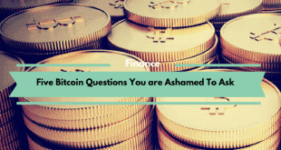 Five Bitcoin Questions You are Ashamed To Ask