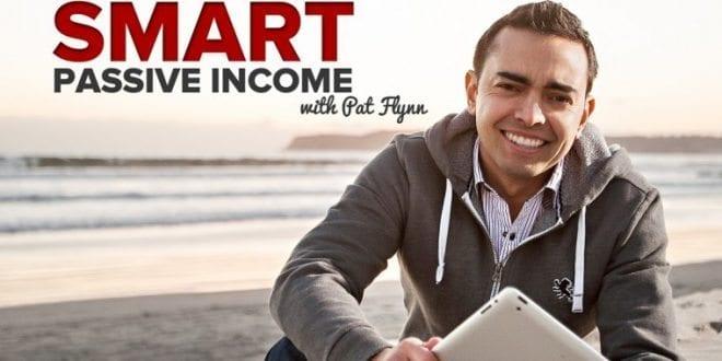 Pat Flynn SmartPassiveIncome Interview