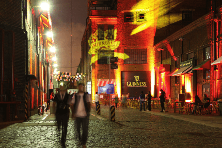 Buenos Aires - #9th Best Nightlife cities