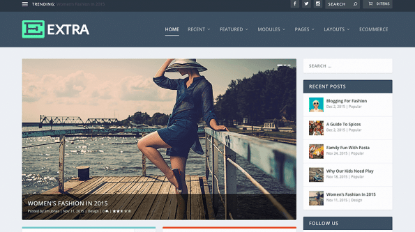 best news wordpress theme