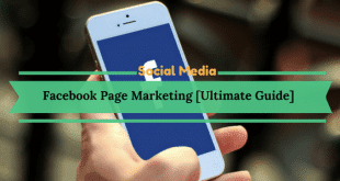 Facebook Page Marketing Guide