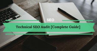 SEO Technical Audit Guide