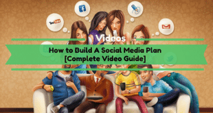 How to Build A Social Media Plan