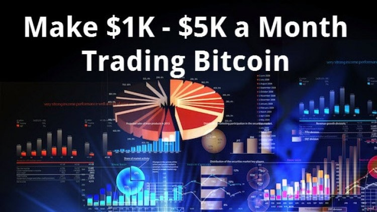 make money trading cryptocurrencies
