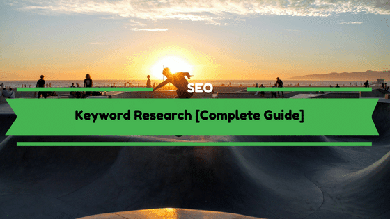 Keyword Research Guide to Improve Your SEO
