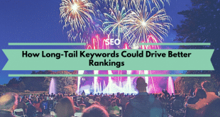 How Long-Tail Keywords Could Drive Better Rankings