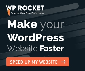 WP-Rocket Caching Plugin
