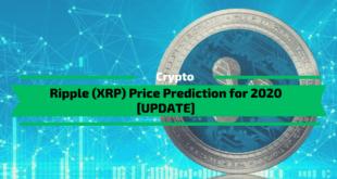 2020 Ripple Price Prediction