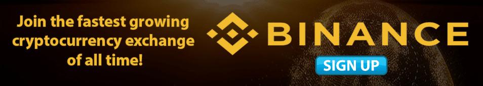 Buy, Sell and Trade XLM (Stellar Lummens) through Binance
