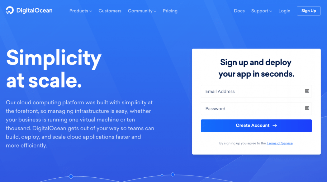 DigitalOcean – $100 FREE Credit Code