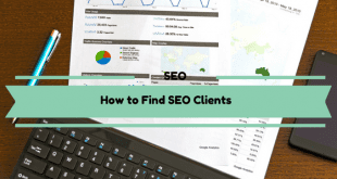 How to Find SEO Clients