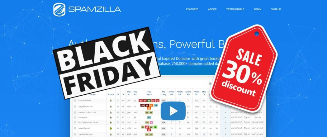 SpamZilla.io – 15% Off Lifetime Discount