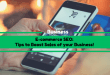E-commerce SEO: Tips to Boost Sales of your Business!