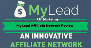 MyLead Affiliate Network Review