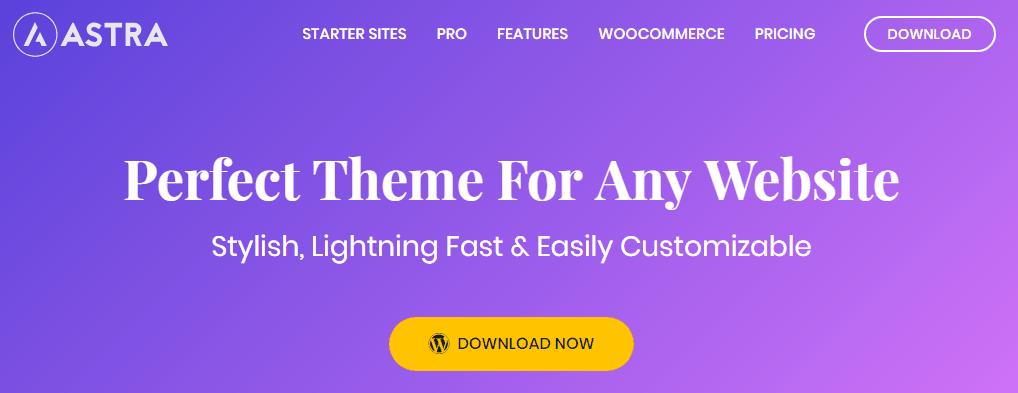 WPAstra Theme Discount Code