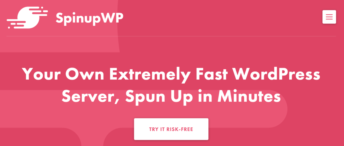 SpinupWP Discount [$50 Free Credits]