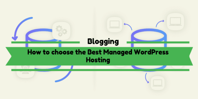 How to choose the Best Managed WordPress Hosting