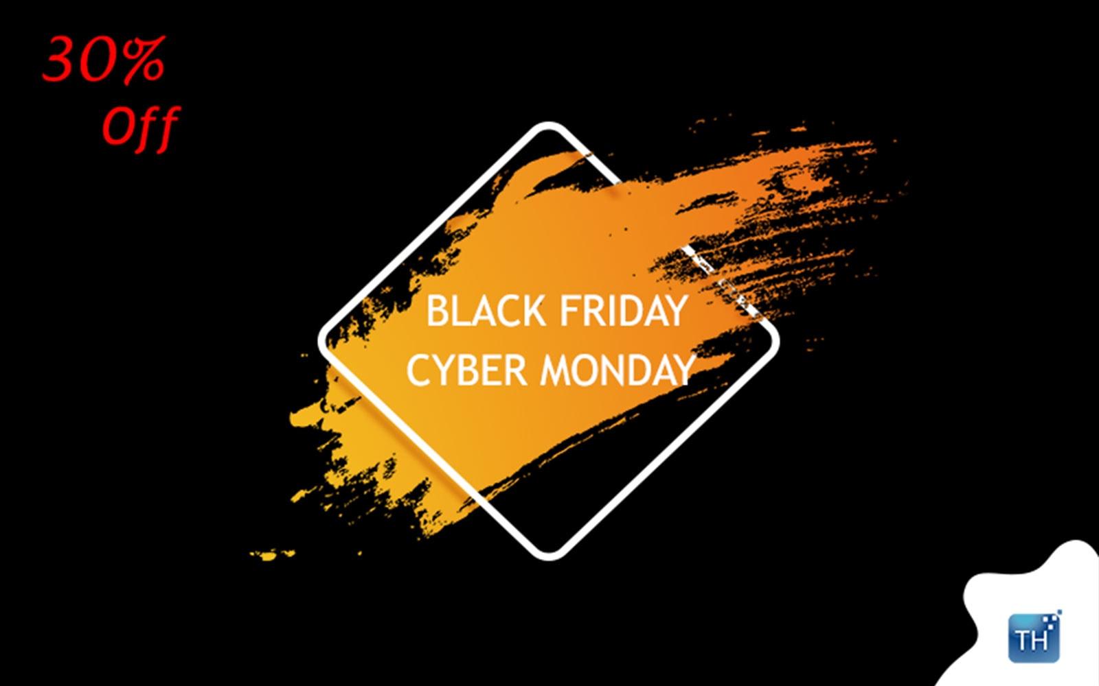 ThemeHunk – 30% Off Discount Code