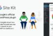 Google Site Kit plugin now available for WordPress