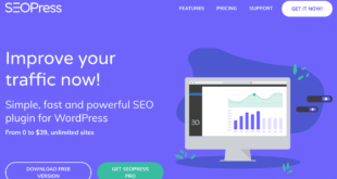 SEOPress Affiliate Program
