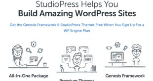 StudioPress Discount