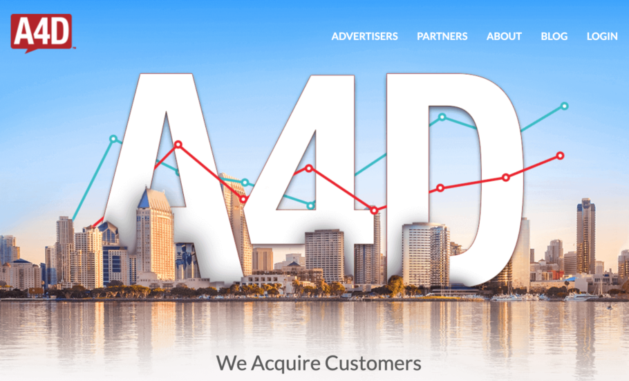 A4D CPA Marketing Network