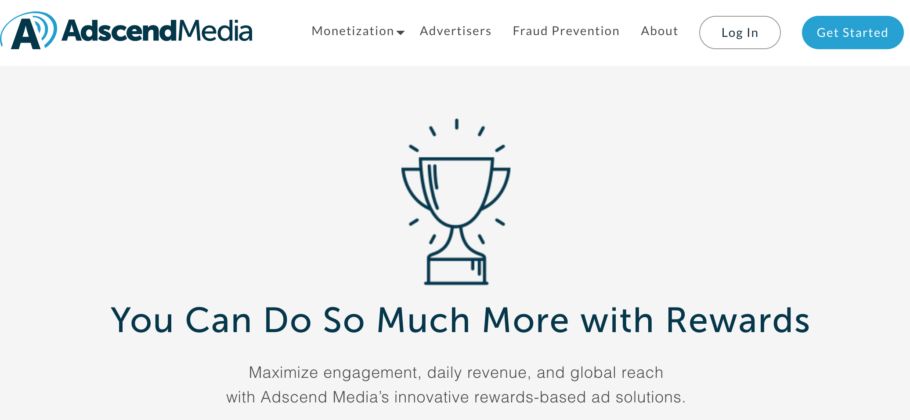 AdscendMedia CPA Marketing Network