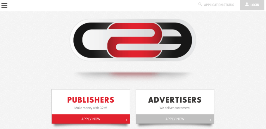 CPA Network - Convert2Media