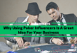 Why Using Poker Influencers Is A Great Idea For Your Business