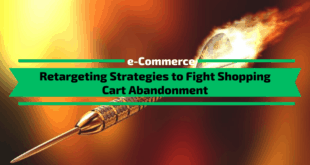 Retargeting Strategies to Fight Shopping Cart Abandonment