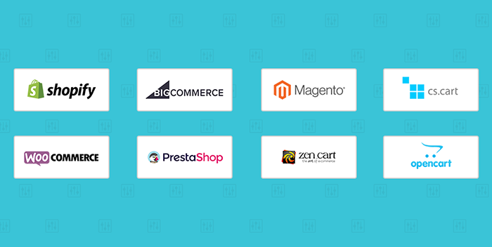 Best Ecommerce Platforms to Start Your Online Business
