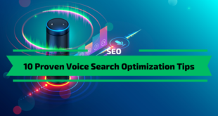 Voice Search Optimization Tips