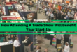 A Trade Show Will Benefit Your Start-Up