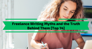 Freelance Writing Myths