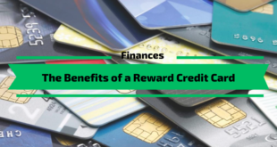 The Benefits of a Reward Credit Card