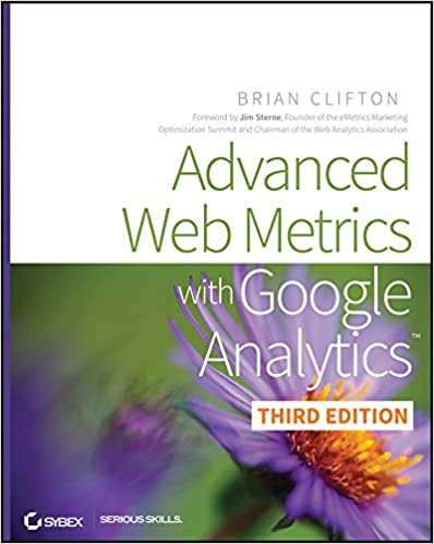 Brian Clifton - Advanced Web Metrics with Google Analytics