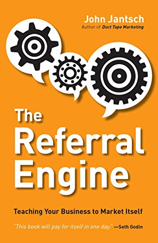 John Jantsch - The Referral Engine