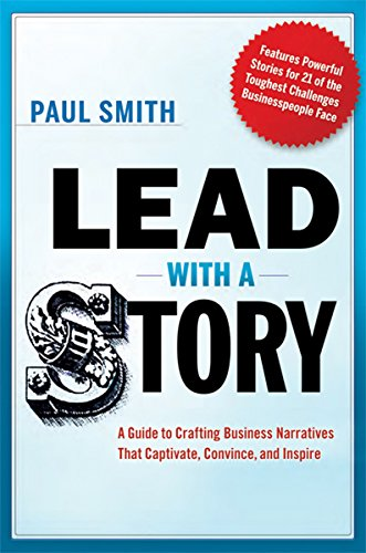 Paul Smith - Lead with a Story