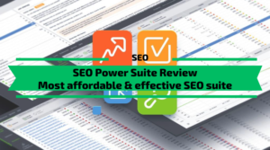 SEO Power Suite Review