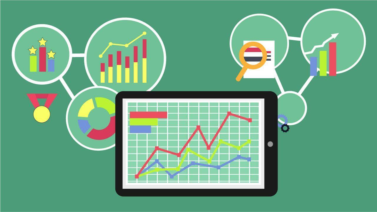 22. Ontrack Analytics App by ONTRACK DIGITAL