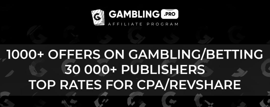 Gambling.PRO - Review