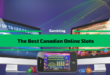 The Best Canadian Online Slots