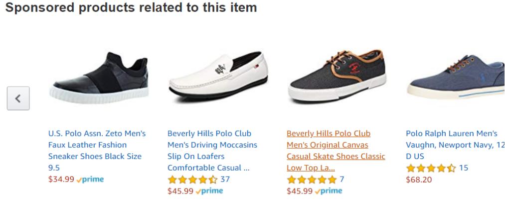 Amazon-Cross-Selling