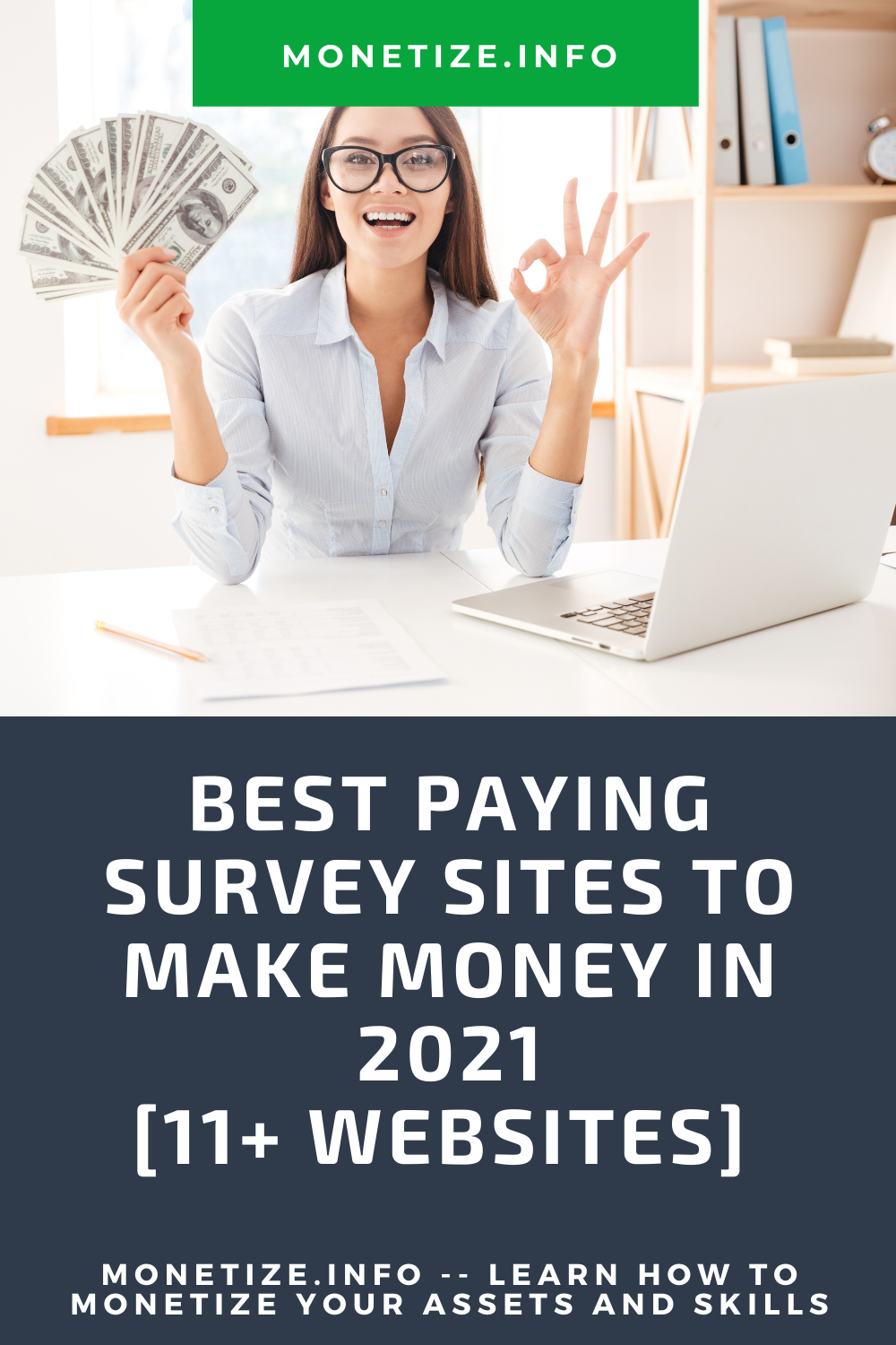 Best Paying Survey Sites To Make Money In 2021 [11+ Websites]
