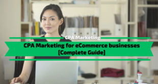 CPA Marketing for eCommerce Businesses