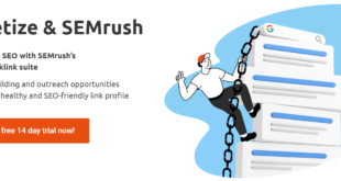 Activate the Exclusive Semrush Deal