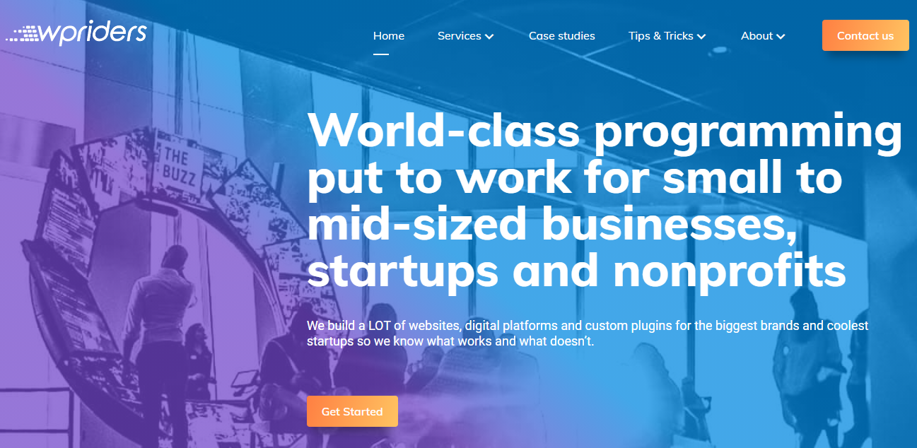 Web Development Agency - Best Business Ideas to start in 2021