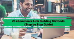 eCommerce Link Building Methods