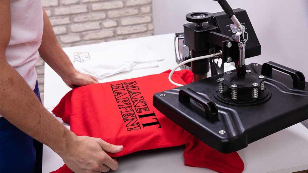 Start a custom T-shirt business - Best Business Ideas to start in 2021