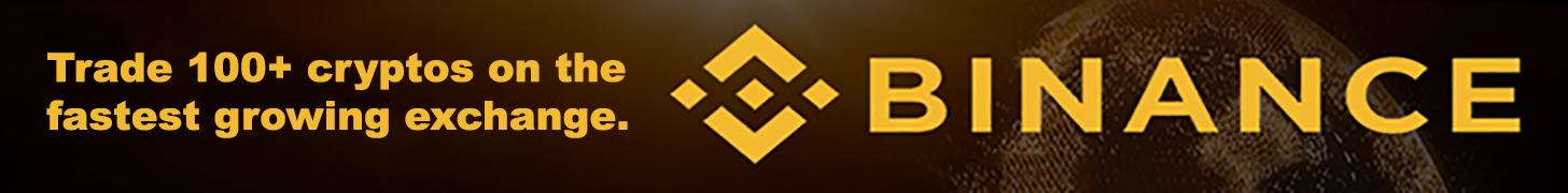 Buy Binance Coin (BNB) on Binance Exchange